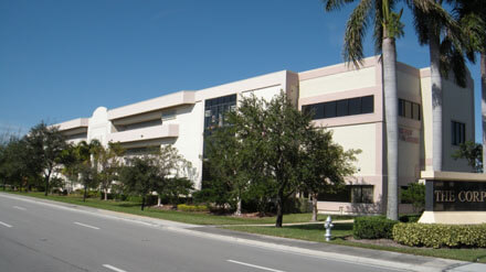 Sentry Self Storage - Coral Springs FL 33065