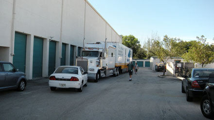 Sentry Self Storage - Coral Springs Florida