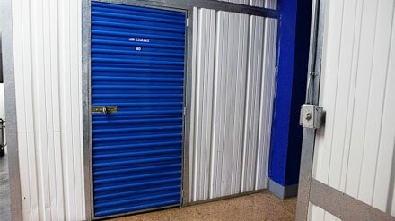 Sentry Self Storage - Miami Florida