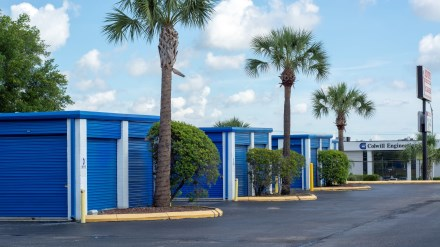 Virtual Tour of Sentry Self Storage in Tampa, FL - Part 9 of 12