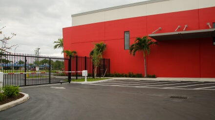 Sentry Self Storage - Deerfield Beach Florida