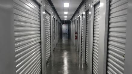 Spring Storage Units Rv Storage Boat Storage Sentry