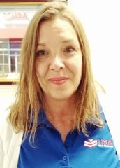 Photo of Nikki Feeley, the Manager at Sentry Self Storage in Coral Springs, FL.